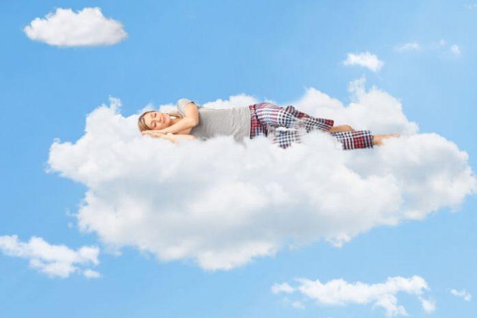 Ako najrýchlejšie zaspať - tipy a triky