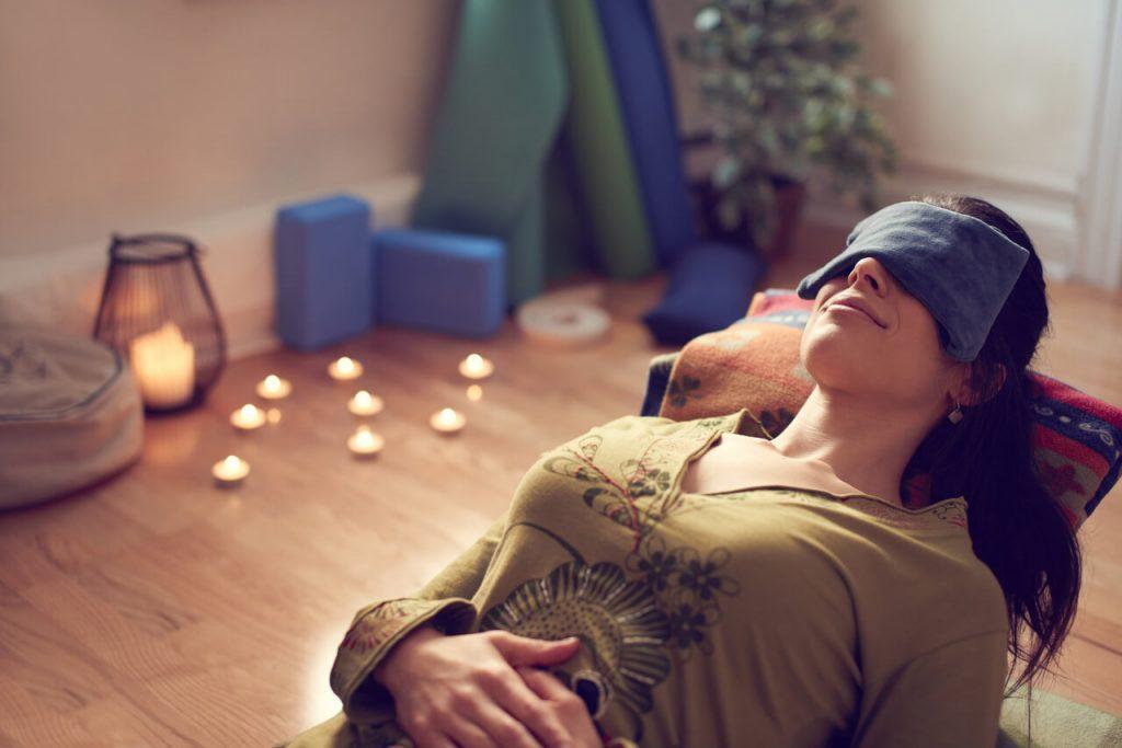 Meditácia pred spaním - efektívny spôsob ako rýchlo zaspať