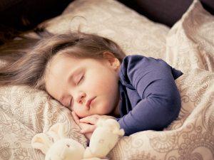 Ako najrýchlejšíe zaspať a spať ako bábätko