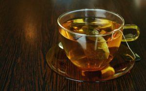 Bylinné čaje vám pomôžu zaspať a zrelaxovať