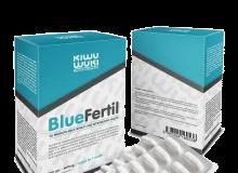 BlueFertil KIWU WUKI - 120 cps - na zvýšenie plodnosti a potencie + cena