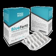 BlueFertil KIWU WUKI - 120 cps - na zvýšenie plodnosti a potencie + cena recenzia