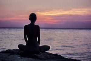 Meditácia pri menopauze