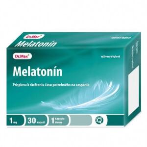 Dr.Max Melatonín