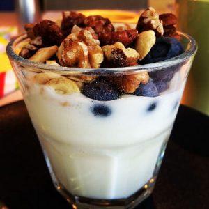 L-metionín sa nachádza v jogurte, obilninách, orechoch...