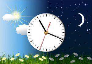 Melatonín reguluje spánkový cyklus