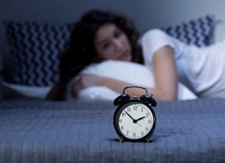 Nemôžem zaspať! Príčiny nespavosti a liečba