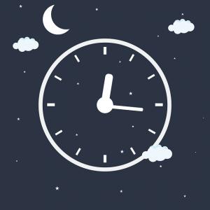 Melatonín reguluje spánkové cykly