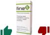 Fine6 recenzia