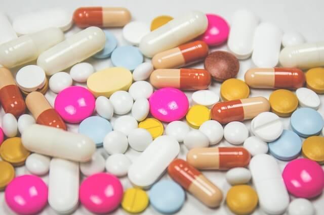 liečba tabletky