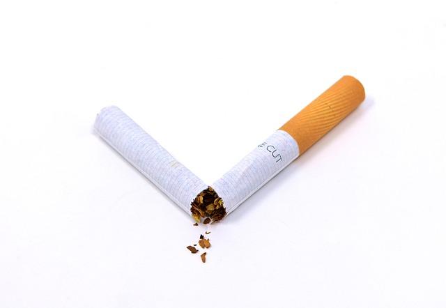Skoncujte s fajčením