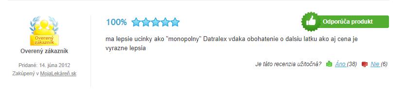 Skúsenosti a recenzie Mobivenal
