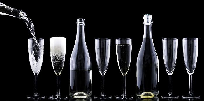 Alkohol - hladina histamínu potraviny