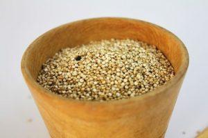 Amarant / láskavec - semienka