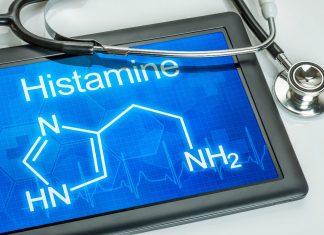 Histamínová intolerancia - test na histamín