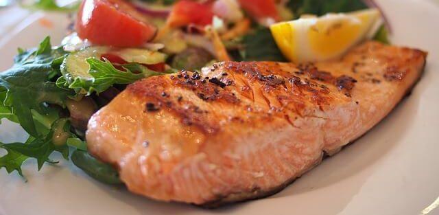 Ryby - hladina histamínu potraviny