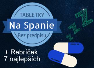 tabletky na spanie bez predpisu