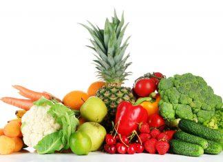 Antihistamínové potraviny - TOP 23
