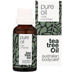 Originálny olej Tea Tree (Australian Bodycare)