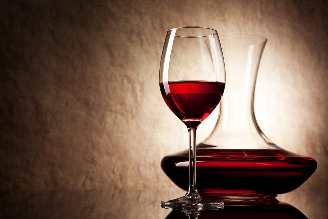 Biogénne amíny vo víne