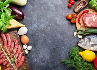 Biogénne amíny výskyt v jedle