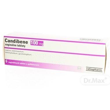 Candibene 100 mg