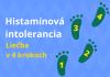 Histamínová intolerancia - liečba v 4 krokoch