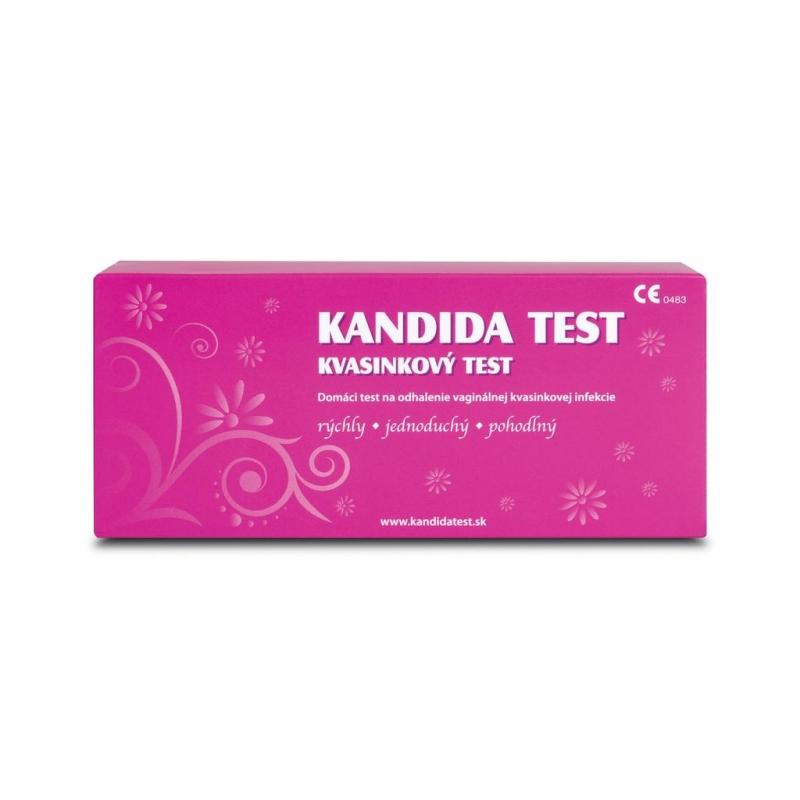 KANDIDA TEST