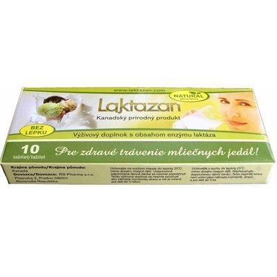 LAKTAZAN tablety