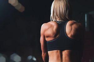 cvičenie - pomôže rýchlo zaspať?