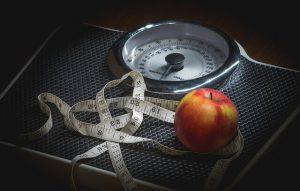 Telesná hmotnosť ako príčina meškania menštruácie