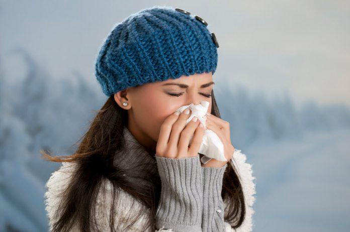 Upchatý nos - lieky a domáce recepty