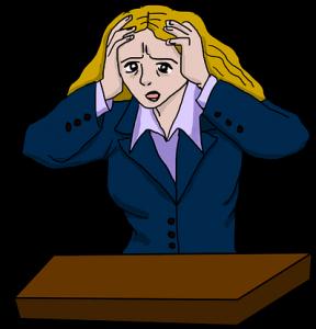 Úzkosť - Sociálna úzkostná porucha