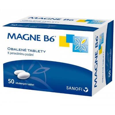 Magne B6 recenzia