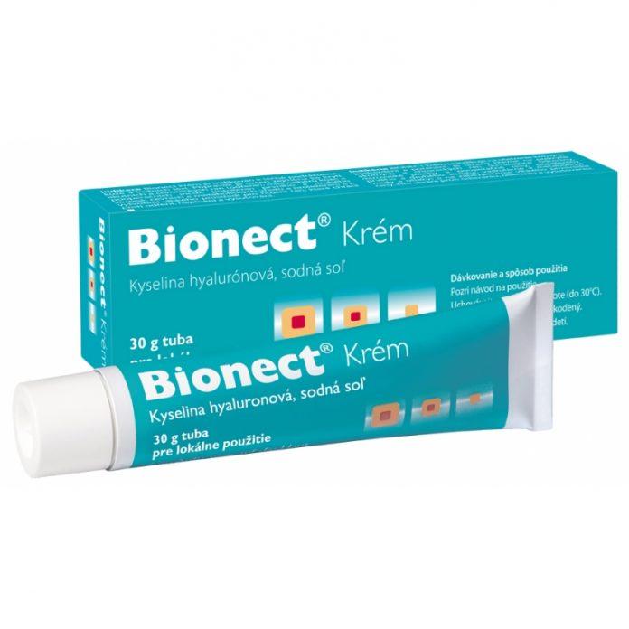 Bionect krém na rany