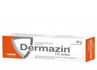 DERMAZIN 1 % krém