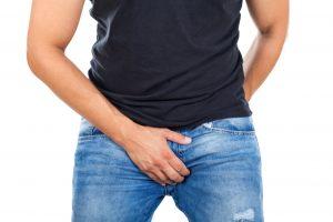 Mykóza u mužov (kvasinková infekcia)