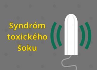Syndróm toxického šoku