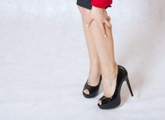 Tŕpnutie nôh a prstov na nohách