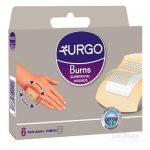 URGO Burns Na popáleniny