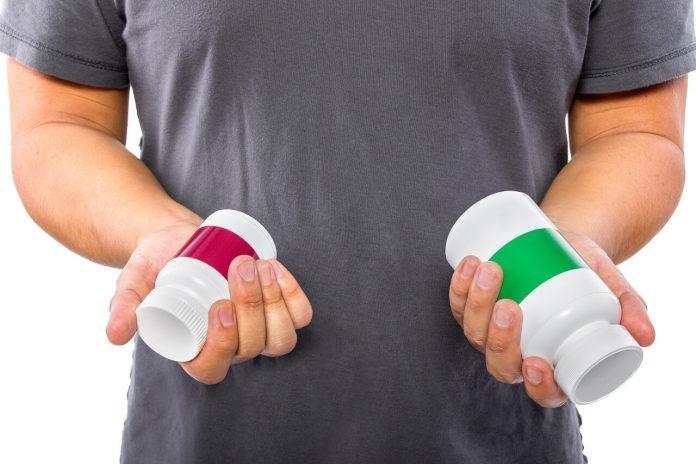 Voľnopredajné lieky a výživové doplnky - aký je medzi nimi rozdiel?