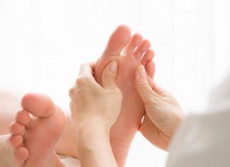 Opuchnuté nohy a členky