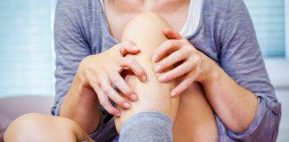 Svrbenie nôh