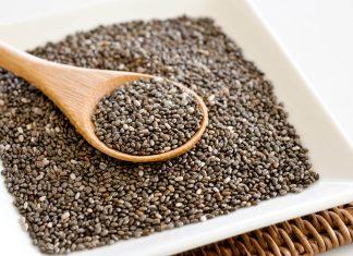 Chia semienka - účinky, použitie, príprava