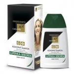 CutisHelp konopný šampón LUPIENKA-SEBOREA 200ml