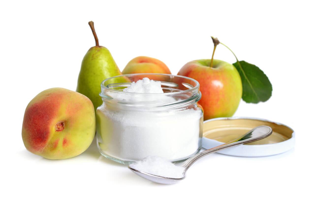 Fruktóza (ovocný cukr) - kde se nachází? Je škodlivá? | Zdravověk