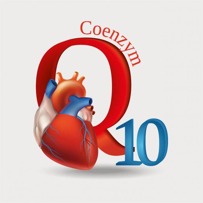 Koenzým Q10 - aké má účinky