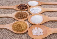 Náhrada cukru: ktorý cukor je najzdravší?