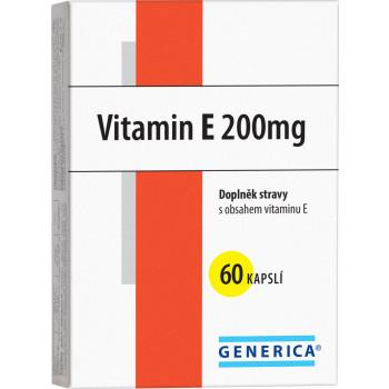 Generica Vitamin E 200 mg