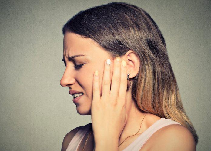 Bolesť ucha, uší